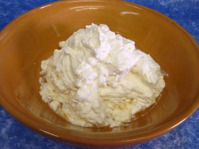 Crêpes au fromage blanc et aux mûres - 12.1