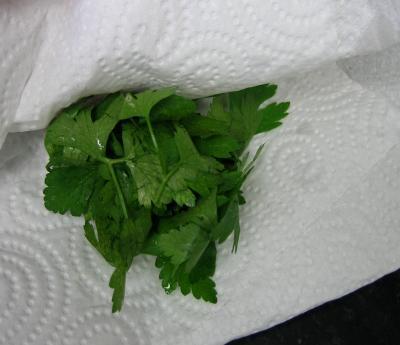 Aubergines farcies et sa sauce au yaourt façon turque - 1.2