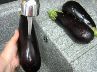 Aubergines farcies et sa sauce au yaourt façon turque - 2.2