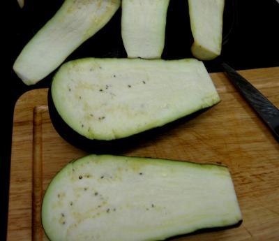 Aubergines farcies et sa sauce au yaourt façon turque - 2.4
