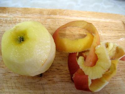 Chutney aux citrons et aux fruits - 4.1