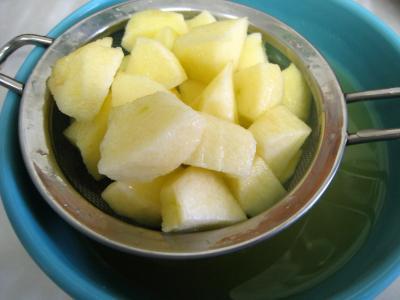 Chutney aux citrons et aux fruits - 5.2