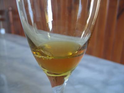 Cocktail valentin au champagne - 3.2