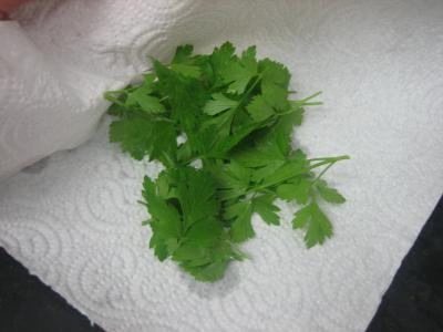 Fondue à l'espadon et sa sauce au citron et au marsala - 2.1