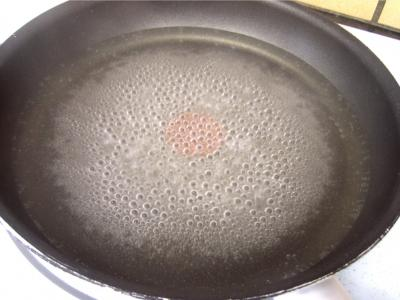 Cassolettes d'oeufs aux restes de purée de brocolis - 5.2