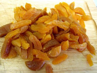 Chutney aux dattes et aux carottes - 1.2