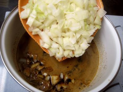 Chutney aux dattes et aux carottes - 5.4