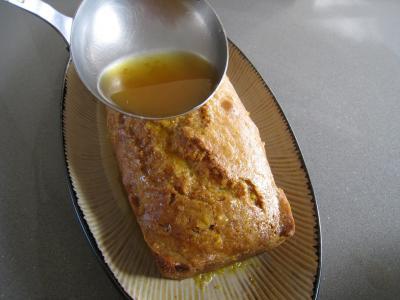 Cake au citron - 8.2