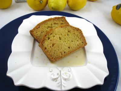 Cake au citron - 9.1