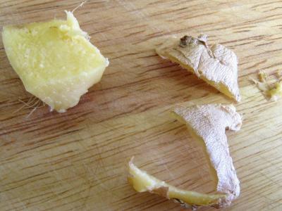 Paupiettes au citron, aux cèpes et aux pommes - 7.1