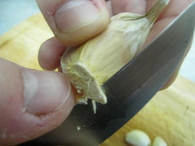 Tagliatelles au citron et à la truite fumée - 5.1