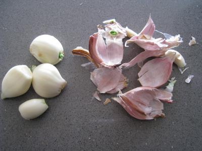 Risotto aux champignons et au jambon à l'Italienne - 4.1