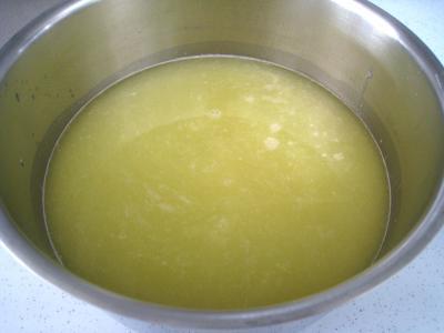 Gelée de citrons à la vanille - 3.1
