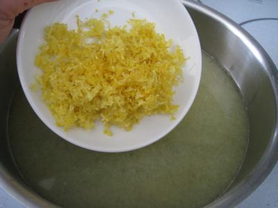 Gelée de citrons à la vanille - 4.1