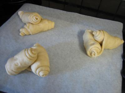 Pains cornettis italiens - 10.2