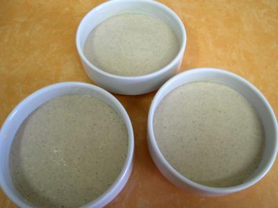 Gâteau de Pâques aux champignons et au jambon de Parme - 8.1