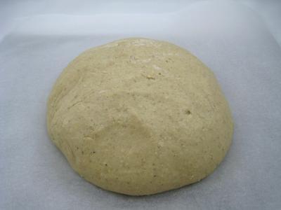 Pain à la farine de châtaignes - 6.4