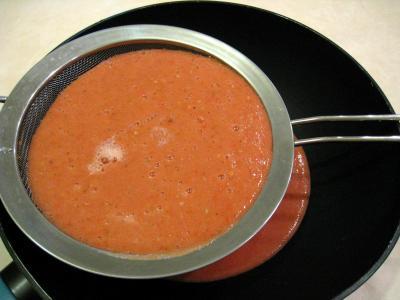 Ketchup aux épices - 4.2