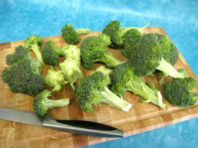 Légumes vapeur (artichauts, brocolis, carottes, fenouil) - 1.2