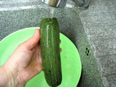 Légumes vapeur (artichauts, brocolis, carottes, fenouil) - 3.4