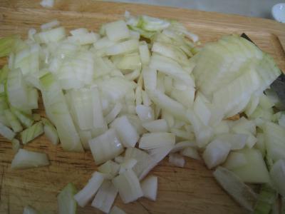 Moules crèmées aux haricots plats - 2.2