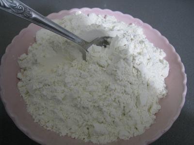 Pain au beurre en couronne façon antillaise - 2.3