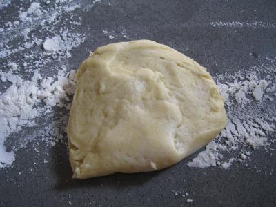 Pain au beurre en couronne façon antillaise - 6.2