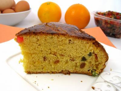 Gâteau Breton - 9.3