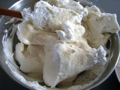 Meringues ordinaires aux fruits secs - 5.2