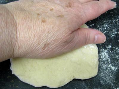 Petits pains anglais - 6.2