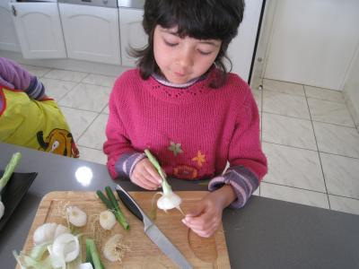 Lapins et lapinoux de Pâques - 1.3