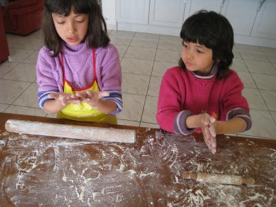 Lapins et lapinoux de Pâques - 4.1