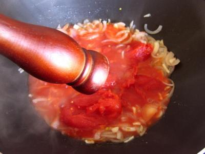 Cari de crevettes et courgette façon réunionnaise - 6.3