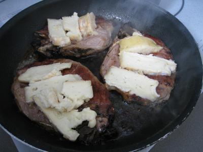 Côtes de porc fondantes - 2.2