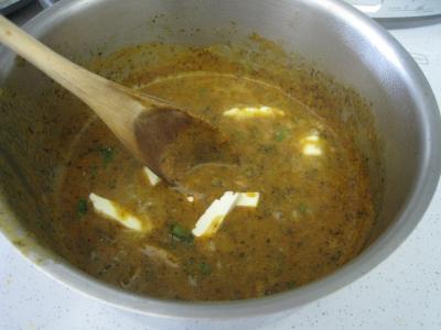 Sauce sainte-Ménéhould à la tomate - 7.3