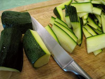 Sauté de légumes et ses oeufs au bain-marie - 3.2