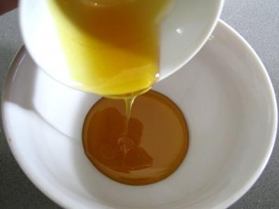 Gigot caramélisé au miel - 2.2