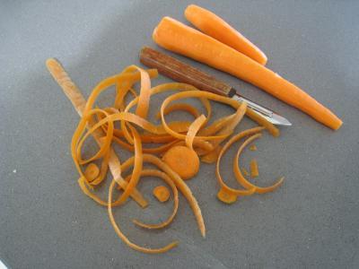 Salade d'asperges et crudités - 2.1