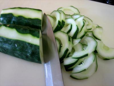 Salade d'asperges et crudités - 3.3