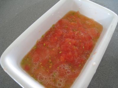 Pâtes complètes aux carottes et légumes pour diabétiques - 7.1