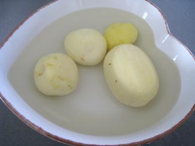 Koftas de pommes de terre au mascarpone façon indienne - 1.3