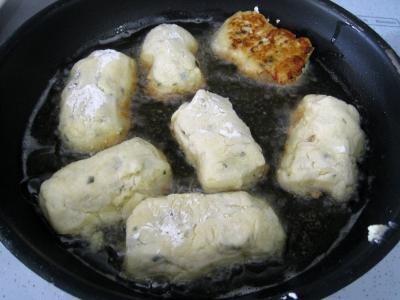 Koftas de pommes de terre au mascarpone façon indienne - 14.1