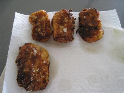 Koftas de pommes de terre au mascarpone façon indienne - 14.3