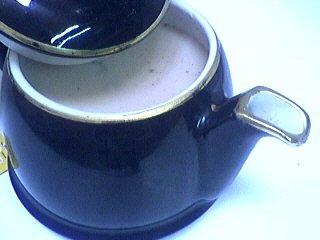 thé indien