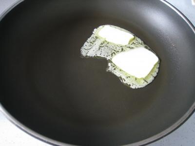 Sauté d'asperges, de chou et d'ognasses - 5.1