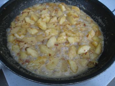 Verrines de poires aux noix de cajou et aux amandes - 4.1