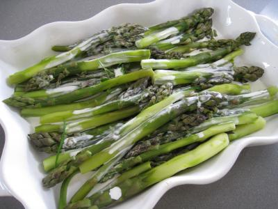 Asperges gratines - 2.4