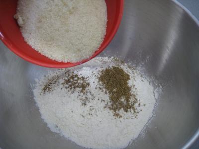 Pain d'épices à la bourguignonne - 2.3
