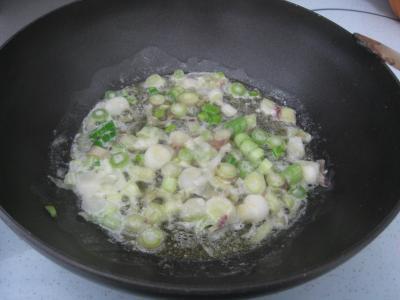 Sauté de carottes et fèves à la semoule - 6.1