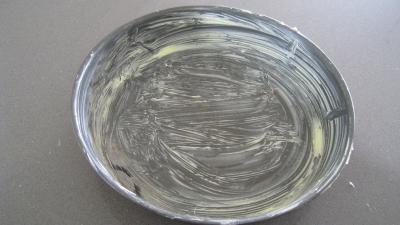 Flamusse ou flan aux pommes façon bourguigonne - 1.1